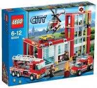 LEGO City 60004 �������� �����