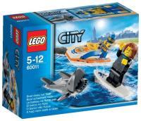 LEGO City 60011 �������� �����������