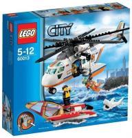 LEGO City 60013 ������� ��������� ������