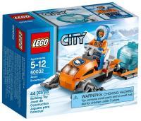 LEGO City 60032 ����������� ��������