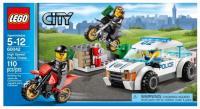 LEGO City 60042 ����������� ������ �� ������� ��������