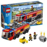 LEGO City 60061 Пожарная машина для аэропорта