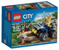 LEGO City 60065 ���������� ��������