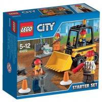 LEGO City 60072 Строительная команда для начинающих