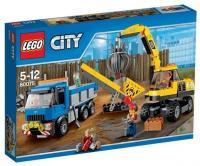 LEGO City 60075 ���������� � ��������