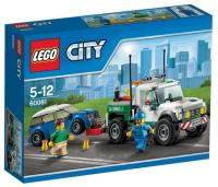 LEGO City 60081 Пикап-буксир