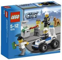 LEGO City 7279 ��������� ����������� �����������