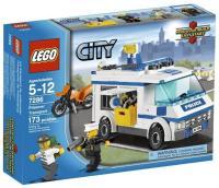 LEGO City 7286 ��������� �����������