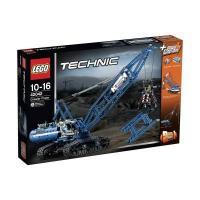 LEGO City 7632 Гусеничный Кран