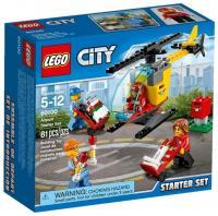 LEGO City 60100 Аэропорт для начинающих