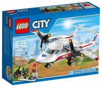 LEGO City Great Vehicles ������� ������ ������ (60116)