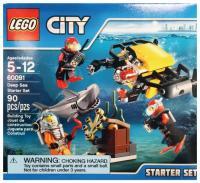 LEGO City 60091 ������������ ������� ������