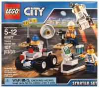 LEGO City 60077 Космос для начинающих