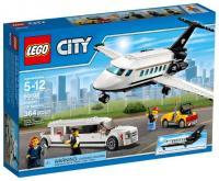 LEGO City 60102 Обслуживание особо важных персон