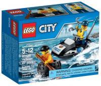 LEGO City 60126 Побег в шине