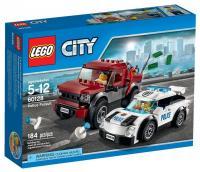 LEGO City Police ����������� ������ (60128)