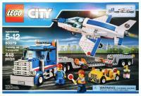 LEGO City 60079 ���������� ��� ������� ��������