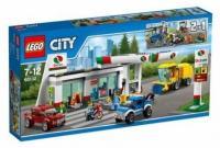 LEGO City ����������� ������� (60132)