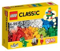 LEGO Classic 10693 Набор для творчества - яркие цвета