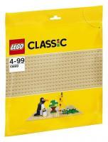 LEGO Classic 10699 Строительная пластина песочного цвета