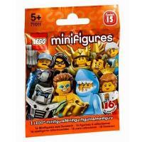 LEGO Collectible Minifigures Series 15 71011
