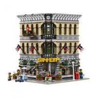 LEGO Creator 10211 Большой универмаг