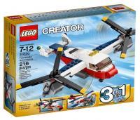 LEGO Creator 31020 Приключения на конвертоплане