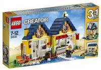 LEGO Creator 31035 Пляжный домик