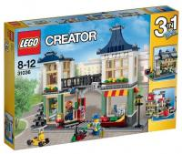 LEGO Creator 31036 ������� ������� � ���������