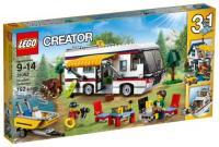 Фото LEGO Creator 31052 Кемпинг