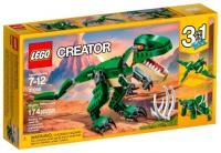Фото LEGO Creator 31058 Могучие Динозавры