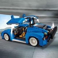 Фото LEGO Creator 31070 Гоночный автомобиль