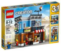LEGO Creator 31050 Гастрономчик
