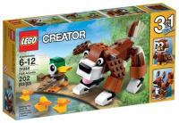 LEGO Creator 31044 Животные в парке