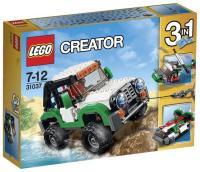 LEGO Creator 31037 Внедорожник конструктор