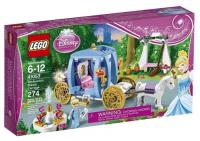 LEGO Disney Princess 41053 ������������� ������ �������