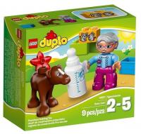 LEGO Duplo 10521 Телёнок