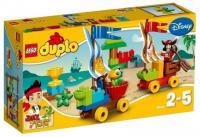 LEGO Duplo 10539 Пляжные гонки