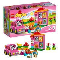 LEGO Duplo 10546 Супермаркет