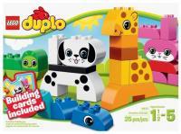 LEGO Duplo 10573 Творческие животные