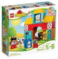 LEGO Duplo 10617 ��� ������ �����