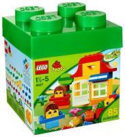 LEGO Duplo 4627 Веселые кубики