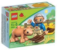 LEGO Duplo 5643 ��������� ��������