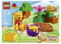LEGO Duplo 5945 Пикник Медвежонка Винни