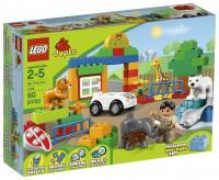 LEGO Duplo 6136 ��� ������ �������