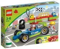 LEGO Duplo 6143 ������� ���-����