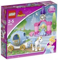 LEGO Duplo 6153 ������ �������