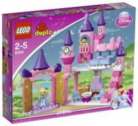 LEGO Duplo 6154 Замок Золушки