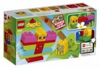 LEGO Duplo 10831 Моя веселая гусеница