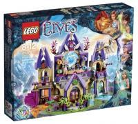 LEGO Elves 41078 Воздушный замок Скайры конструктор